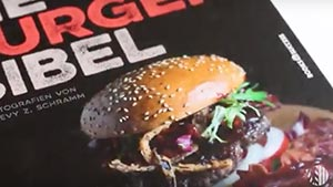 Eventfilm - Burger Bibel by Burger City Guide