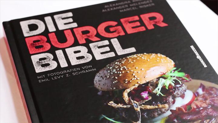 Imagefilm Videoproduktion Burger Bibel