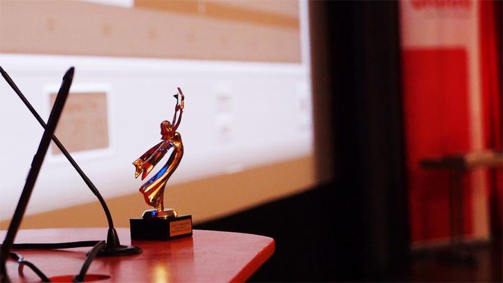Konferenzen Urania Videoproduktion zaunfilm